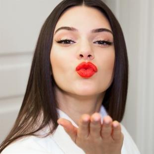 Макияж для далеко посаженных глаз, обворожительный макияж для брюнетки