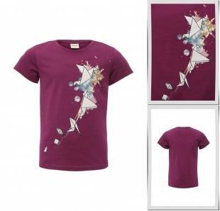Фуксия футболки, футболка ёмаё, весна-лето 2016