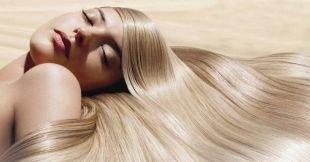 Биоламинирование волос - секрет красивых и здоровых волос