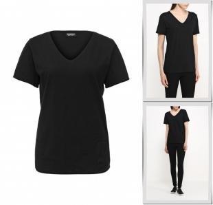 Черные футболки, футболка bikkembergs, весна-лето 2016