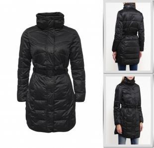Серые куртки, куртка утепленная calvin klein jeans, осень-зима 2016/2017