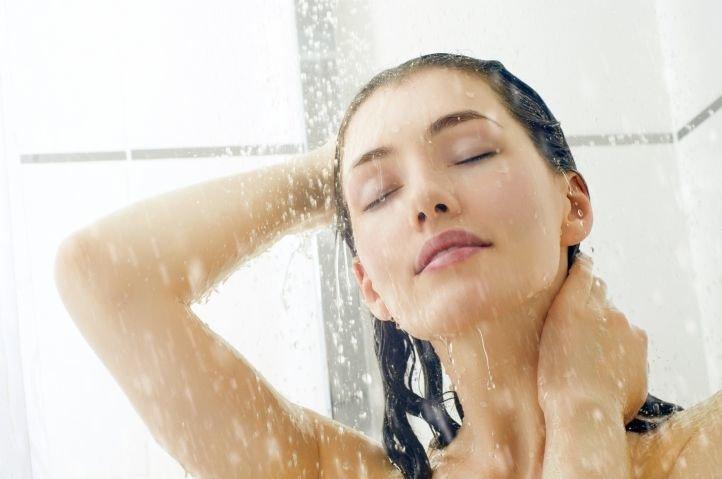 Как избавиться от целлюлита - гидротерапия