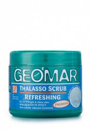Скраб Талассо, geomar geomar ge003lubbi51