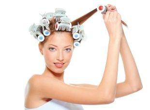 6 самых простых способов накрутить волосы дома