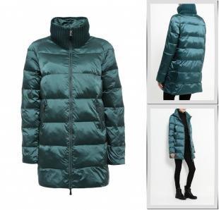 Зеленые куртки, куртка утепленная savage, осень-зима 2016/2017