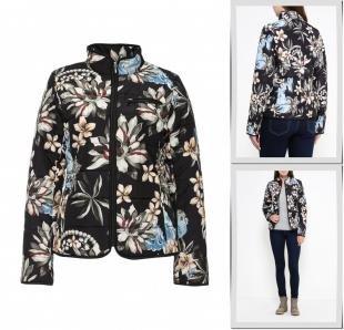 Разноцветные куртки, куртка утепленная baon, осень-зима 2016/2017