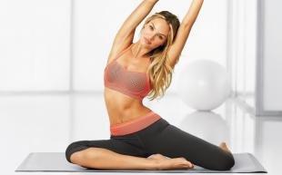 Комплекс эффективных упражнений для снижения веса в домашних условиях