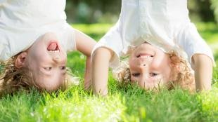 Гиперактивный ребенок:  что делать, если маленький «ураганчик» не дает ни минуты покоя